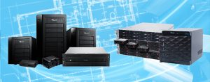 giải pháp lưu trữ CCTV