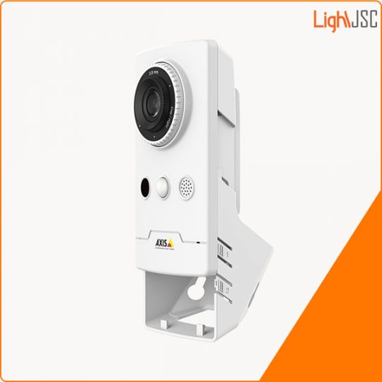 AXIS M1065LW Network Camera trái