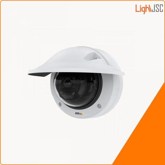 AXIS P3255 LVE Dome Camera