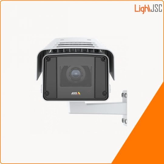Axis Q1645 LE Network