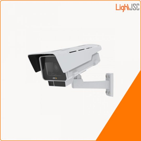 axis P1378-LE network camera