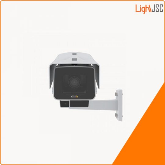 Axis P1377-LE network camera