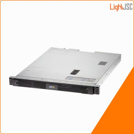 AXIS S1116 Racked Recorder Server