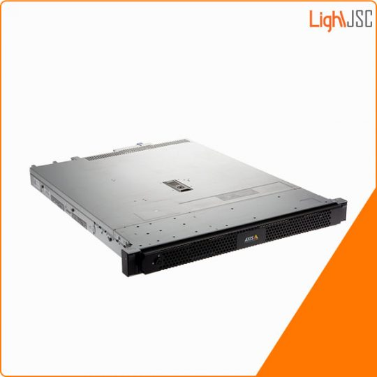 AXIS S1132 Recorder Server phải