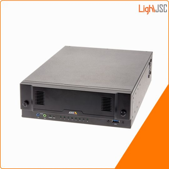 AXIS S2208 Appliance Recorder Server