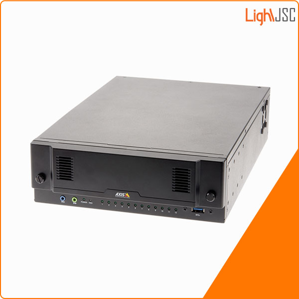 AXIS S2212 Appliance Recorder Server