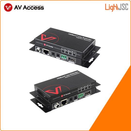 4KEX70L bộ chuyển đổi chuẩn HDMI
