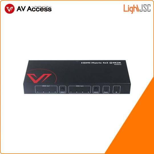 4X2-4K-HDMI-Matrix-Switch-mat-truoc
