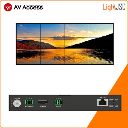 Bộ kéo dài tín hiệu HDMI - HDMI Extender AV Access