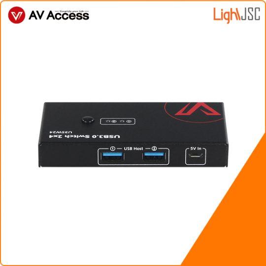 U3SW24-USB-KVM-Switcher-3.-mat-sau