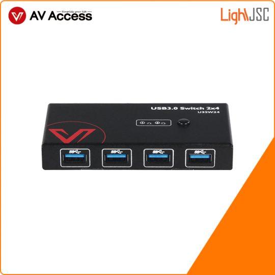 U3SW24-USB-KVM-Switcher-3.0