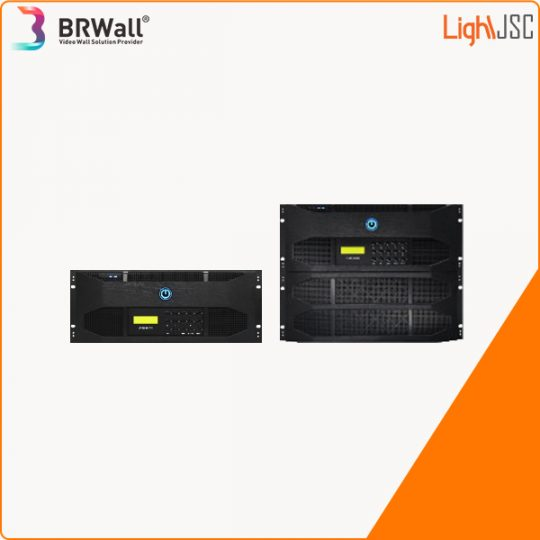 Br40 Video wall Controller