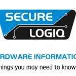 Thông tin phần mềm Secure LogiQ: NHỮNG ĐIỀU CẦN BIẾT